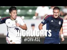 Chivas USA - Real Salt Lake