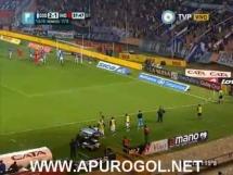 Godoy Cruz - Independiente