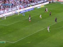 Rayo Vallecano - FC Barcelona 0:2