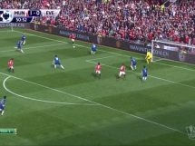 Manchester United 2:1 Everton