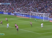 Real Madryt - Athletic Bilbao 5:0