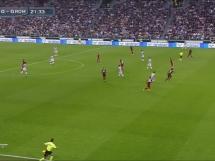 Juventus Turyn - AS Roma 3:2
