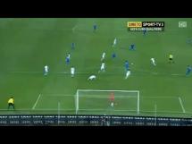 Finlandia - Grecja 1:1