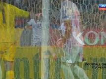 Armenia - Serbia 1:1