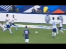 Francja - Portugalia 2:1