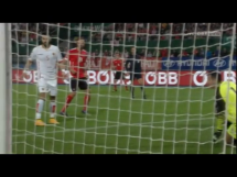 Austria - Czarnogóra 1:0