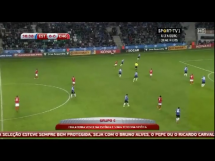 Estonia - Anglia 0:1