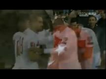 Łotwa - Turcja 1:1