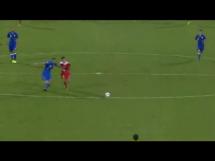 Malta - Włochy 0:1
