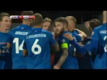 Islandia - Holandia