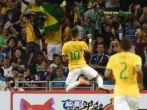 Japonia - Brazylia
