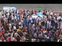 Hong Kong - Argentyna