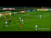 Armenia - Francja 0:3