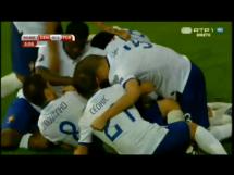 Dania - Portugalia 0:1