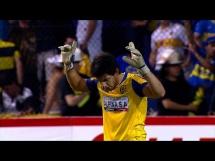Boca Juniors 0:1 Deportivo Capiata