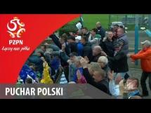 Błękitni Stargard Szczeciński - GKS Tychy