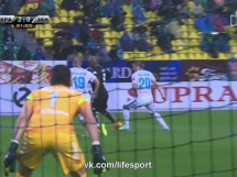 FK Krasnodar - Zenit St. Petersburg 2:2