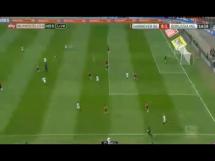 Hannover 96 - Borussia Monchengladbach 0:3