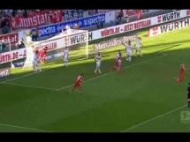 VfB Stuttgart - Bayer Leverkusen 3:3