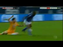Schalke 04 - Hertha Berlin 2:0