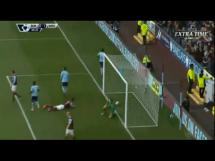 Burnley - West Ham United 1:3