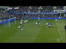 Everton 3:0 Aston Villa