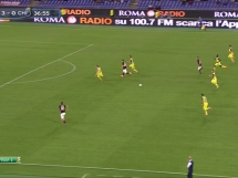 AS Roma 3:0 Chievo Verona