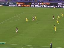 AS Roma - Chievo Verona 3:0