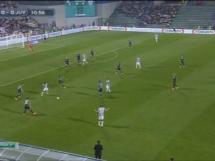 Sassuolo - Juventus Turyn 1:1