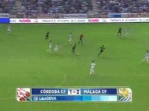 Cordoba - Malaga CF