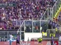 Fiorentina - Lazio Rzym