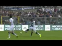 Atalanta - Parma 1:0