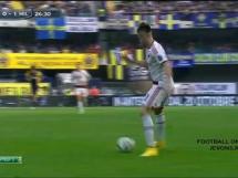 Verona - AC Milan 1:3