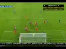 Deportivo La Coruna - Valencia CF 3:0