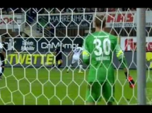 Paderborn - Eintracht Frankfurt 3:1