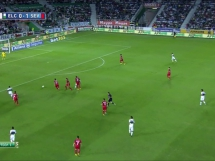 Elche - Sevilla FC 0:2