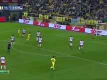 Villarreal CF - Almeria 2:0
