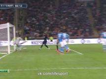 Inter Mediolan - Napoli 2:2