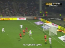 Montpellier - Olympique Lyon