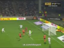 Montpellier - Olympique Lyon 1:5