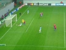 CSKA Moskwa - Manchester City