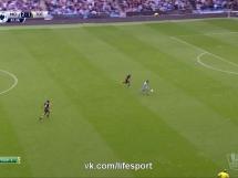 Manchester City - Tottenham Hotspur 4:1
