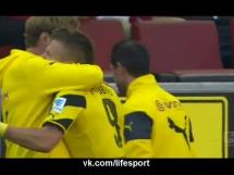 FC Koln - Borussia Dortmund 2:1