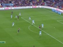 FC Barcelona - SD Eibar