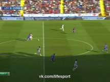 Levante UD 0:5 Real Madryt