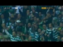 Schalke 04 - Sporting Lizbona 4:3