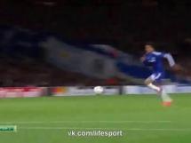 Chelsea Londyn - NK Maribor 6:0