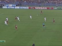 AS Roma - Bayern Monachium 1:7