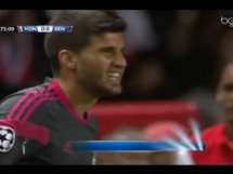 AS Monaco - Benfica Lizbona 0:0
