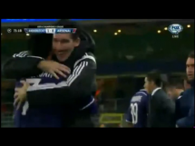 Anderlecht - Arsenal Londyn 1:2